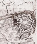 Проект крепости