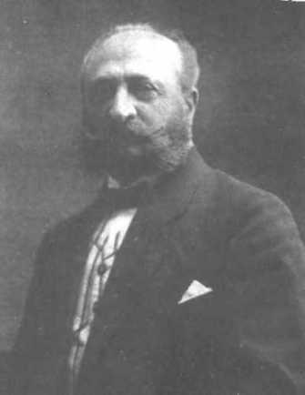 Авраам Гольденберг