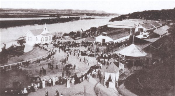 Всероссийская Конная Выставка в Царском Саду в Киеве .1913 г.