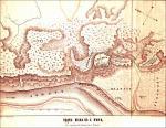 План Киева Х века
